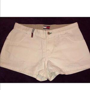 Vintage Tommy Hilfiger Shorts Women's Size 9